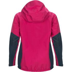 Peak Performance Limit Jacket Dame fusion pink